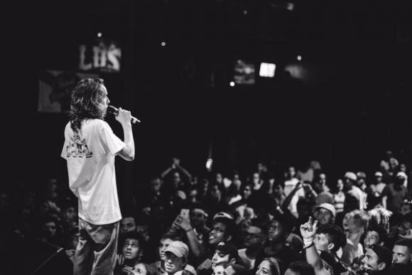 Pouya at Irving Plaza