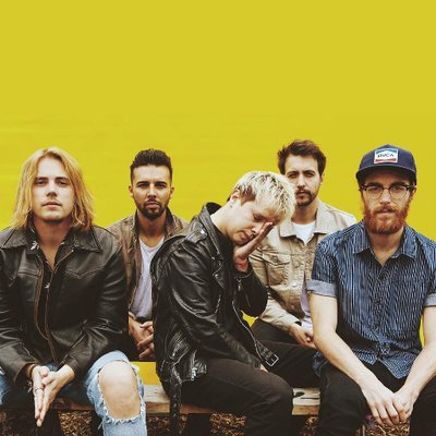 Nothing But Thieves at Irving Plaza