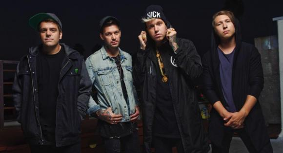 Attila - The Band at Irving Plaza
