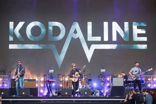 Kodaline at Irving Plaza
