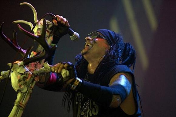Ministry at Irving Plaza