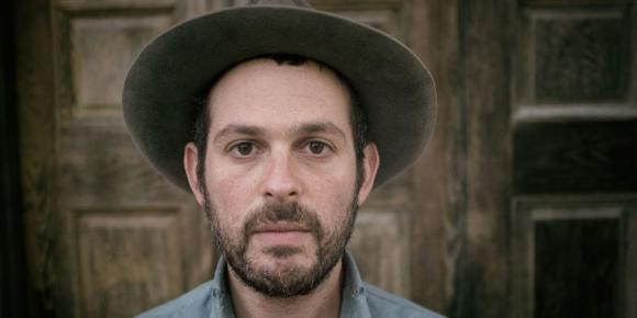Gregory Alan Isakov at Irving Plaza