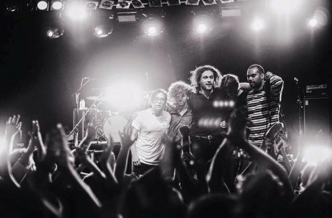 Gang of Youths at Irving Plaza