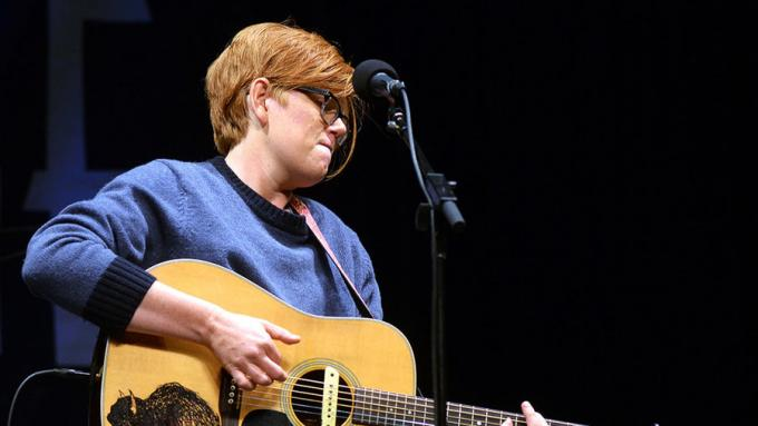 Brett Dennen at Irving Plaza