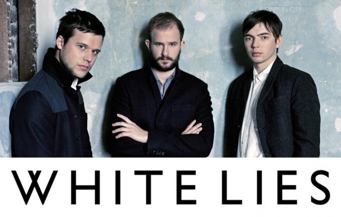 White Lies at Irving Plaza