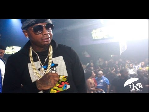 MoneyBagg Yo  at Irving Plaza