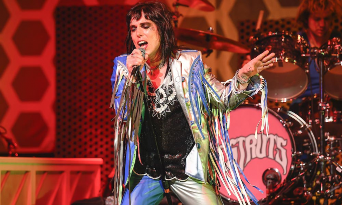 The Struts at Irving Plaza
