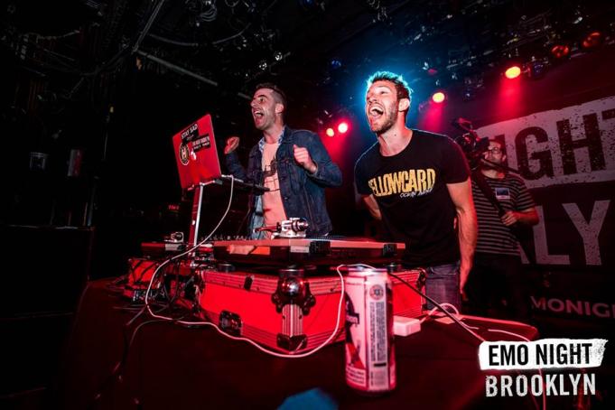 Emo Night Brooklyn at Irving Plaza